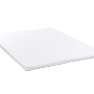 "Health-o-pedic 2"" Gel Memory Foam Topper"